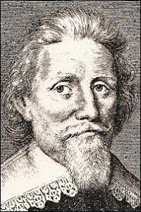 Johan Skytte woodcut