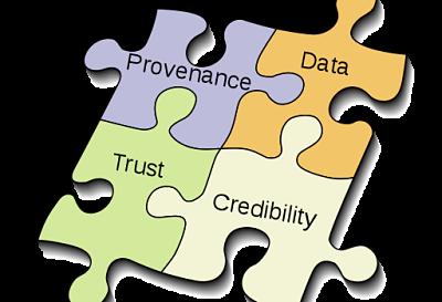 Credibility puzzle