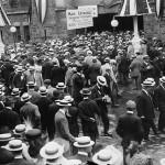 1912 Democratic convention