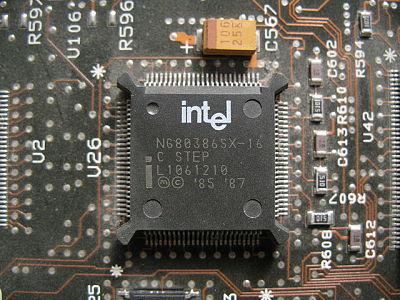 388 microprocessor