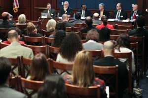 AAPSS Congressional briefing