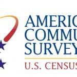 American Community Survey logo