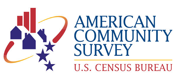 American Community Survey logo