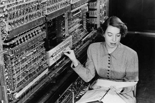 1953 computer