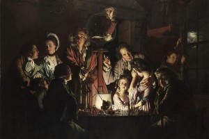 Air Pump experiment_by_Joseph_Wright_of_Derby_opt