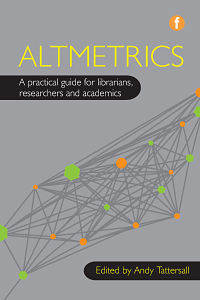 Practical guide altmetrics cover