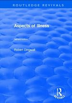 Aspects of Illness cover