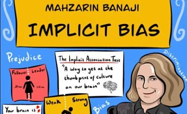exceprt from implicit bias drawing