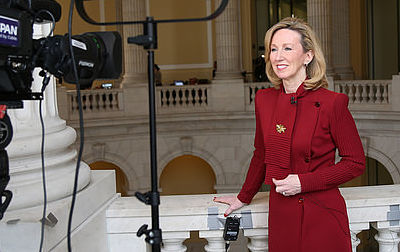Re. Barbara Comstock