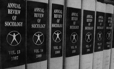 Bound copies of journal