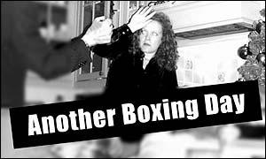 Boxing Day PSA