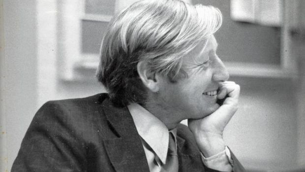Brian Sutton-Smith. (Photo: Strong National Museum of Play)