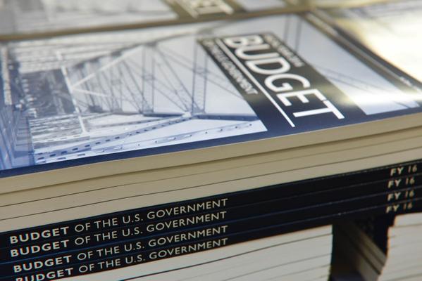Budget books