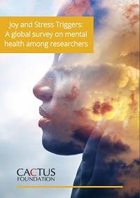 CACTUS survey cover