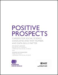 POSITIVE PROSPECTS report cover