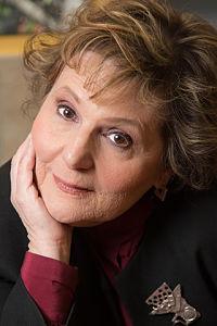 Carla Lipsig-Mumme