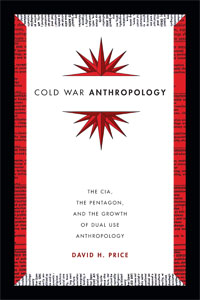 Cold War Anthropology cover