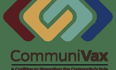 CommuniVax logo