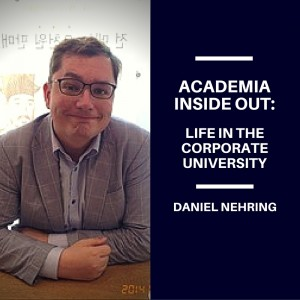Nehring Corporate bug