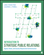 Cover Intro to Strategic Public Relations