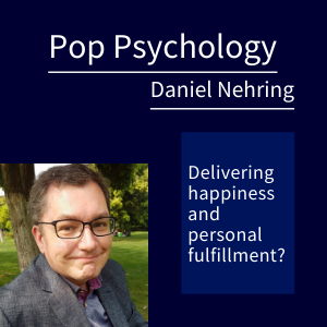 Nehring logo pop psychology