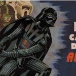 Darth Vader nudge