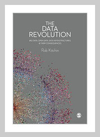 The Data Revolution book cover