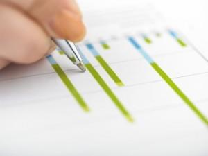 Data Set Graph