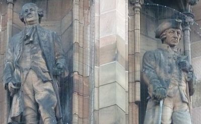 David Hume and Adam Smith