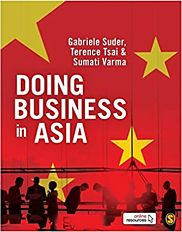 Doing Business in Asia cover