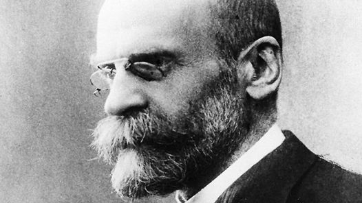 Durkheim biography