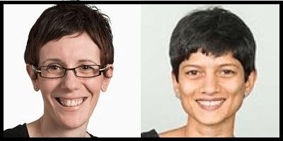 Emla Fitzsimons and Praveetha Patalay
