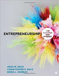 Entrepreneurship cover