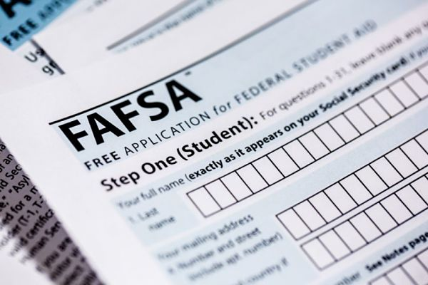 The FAFSA may be free, but no one will confuse it with being easy.
