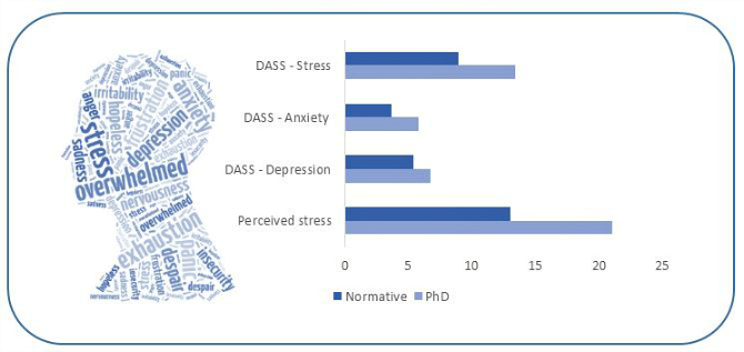 Who Might Address Research Candidates' Off-the-Charts Stress?
