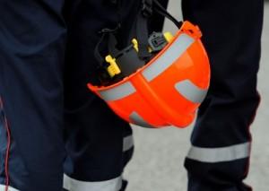 Fire Brigade Helmet