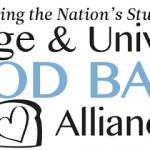 Food bank alliance logo