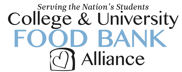 Food bank alliance logo