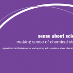 Making Sense of Chemical Stories