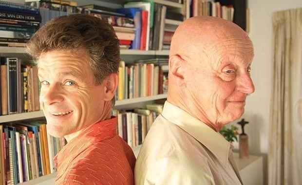 Gert Jan Hofstede and Geert Hofstede