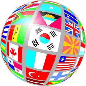 Globe of flags_opt