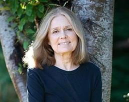 Gloeia Steinem