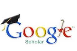 Image result for logo google scholar