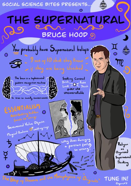 Bruce Hood