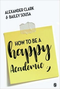 How-to-be-a-Happy-Academic-cover