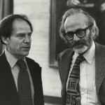 Hubel and Wiesel