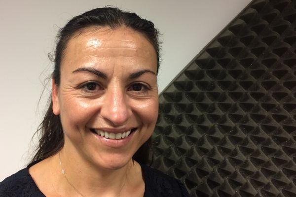 Ioanna Palaiologou
