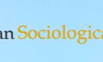 Indian Sociological Association