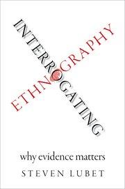 Interrogating ethnography cover