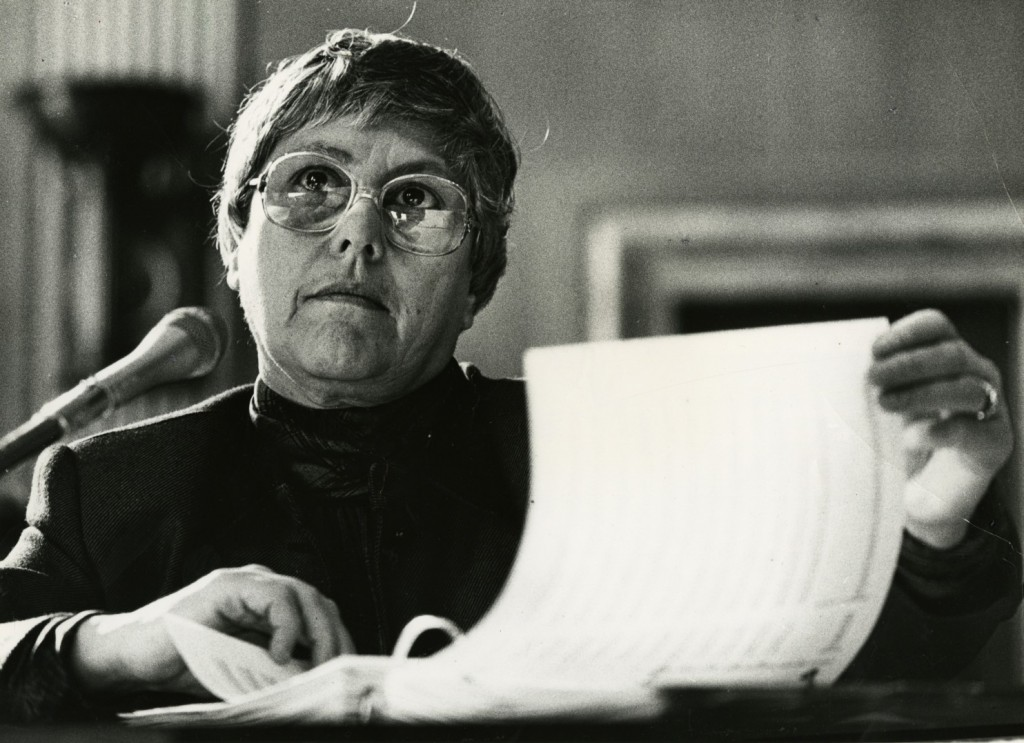 Janet Norwood